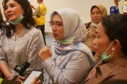 Nihayatul Wafiroh Peduli Warga Banyuwangi Diduga Terjangkit Corona