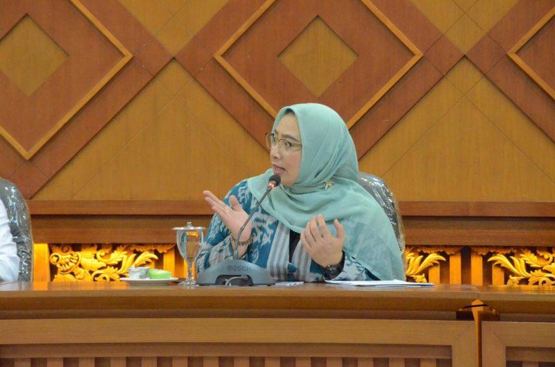 Komisi IX Ultimatum Angkasa Pura II Soal Minimnya Sanitizer Bandara Soekarno - Hatta