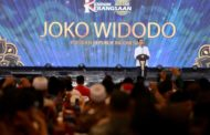 Presiden Jokowi Harapkan Penggunaan Anggaran Provinsi Aceh Bermanfaat untuk Rakyat