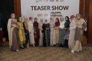 Aceh Berpotensi sebagai Kiblat Fashion Islami Indonesia