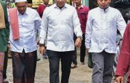 Tangkal Covid-19, Kang Jimmy Minta Warga Perbanyak Shalawat