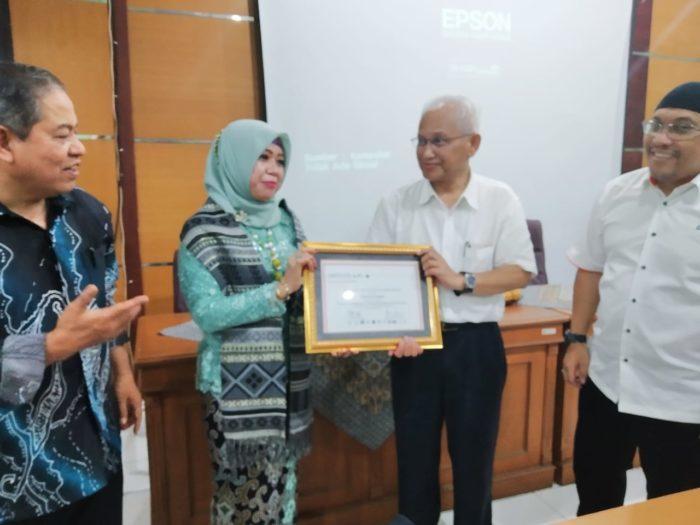 Tingkatkan Mutu Pendidikan dan SDM, FORDORUM Jalin Kerjasama dengan University Kuala Lumpur