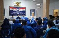DPD PAN Karawang Deklarasikan Dukung Kang Jimmy di Pilkada 2020