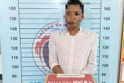 Seorang Bandar Sabu Diringkus Satresnarkoba Polres Aceh Utara