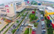 Tiga Mall di Kawasan Galuh Mas Karawang Tutup Sementara akan Lakukan Sterilisasi