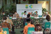Pemkab Karawang akan Tambah Honor Petugas Medis Pencegahan Covid-19