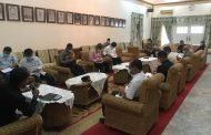 Pejabat Aceh Utara Sepakat Potong SPPD Rp 8,7 Miliar untuk Tangani Covid-19
