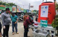 Pemkot Bekasi Imbau Pedagang Pasar Tradisional Lengkapi APD