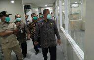 Kabupaten Karawang Zona Merah Urutan Pertama Penyebaran Virus Corona