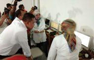Tri Adhiyanto Tjahyono : Guru Tidak Perlu Lagi ke Sekolah Saat Daring