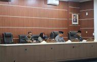 Laporan Anggota DPRD Terkait Kegiatan Reses