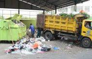 DHLK Beralasan Armada Pengangkut Minim, Karawang Darurat Sampah
