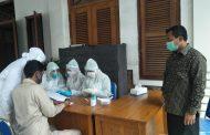 Rapid Test Menggunakan APBD, DPRD Bandung Barat Dikritik Warga