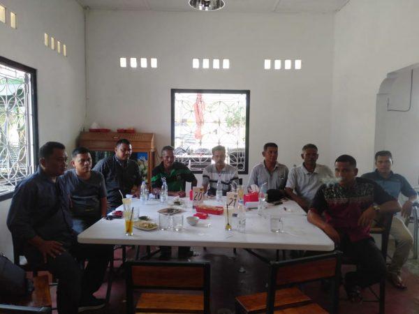 Masyarakat Blang Pante Surati Bupati Aceh Utara Terkait Sengketa Waduk Krueng Keureuto
