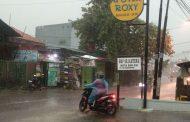 Warga Diminta Waspadai Angin Kencang dan Hujan Lebat