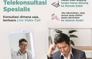 Mandaya Hospital Karawang Buka Layanan Mandaya Telekonsultasi Dokter Spesialis