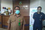 Satu Keluarga di Batujajar Bandung Barat Dinyatakan Sembuh Covid-19