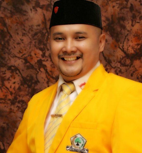 Zainul Miftah Siap Bersaing dengan Kandidat Lain Rebut Kursi Ketua DPD Golkar Kota Bekasi