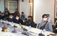 Sembilan ABK Korban Penipuan Calo Dipulangkan ke Tanah Air