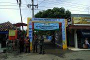 Kampung Tangguh Desa Kutapohaci untuk Pencegahan Covid-19