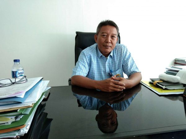 Angkot Diminta Patuhi Jam Operasional Selama PSBB