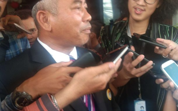 Ini Tatacara Pelaksanaan Salat Ied Zona Hijau di Kota Bekasi