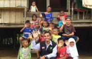 Anak-anak Indonesia Lebih Memilih Akses Internet daripada Baca Buku