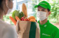 Sekarang Bisa Belanja Sayur Secara Online di Supermarket Deliveree