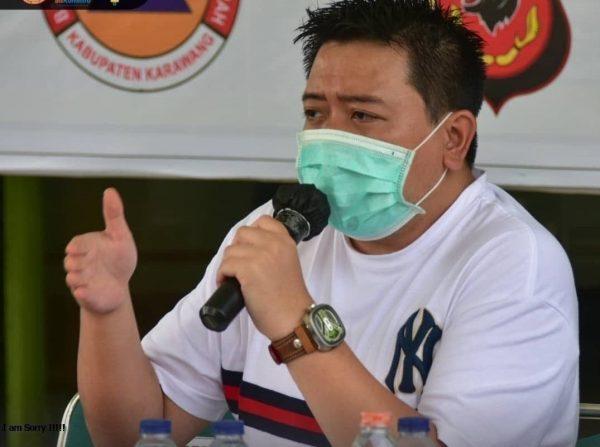 Gugus Tugas Covid-19 Akui Selama PSBB Tempat Wisata Tutup