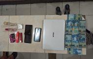 Pelaku Pencurian di MIN 3 Kuta Blang Ditangkap Penyidik Polres Lhokseumawe
