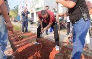 Wakil Walikota Bekasi Ajak Warga Lestarikan Lingkungan