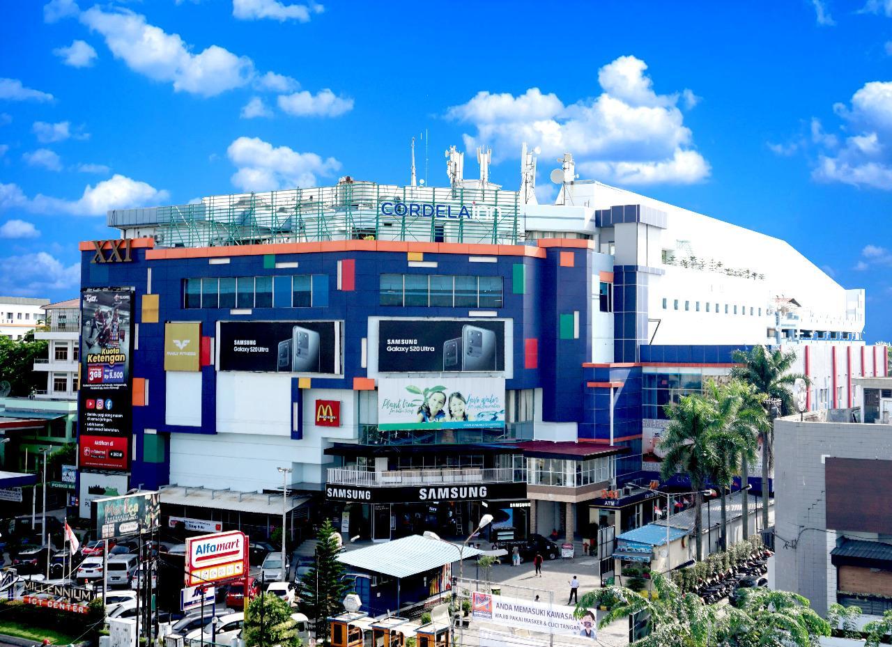 Resmi Dibuka dalam Kondisi New Normal, Cordela Inn Millennium Medan Miliki Konsep Smart Hotel