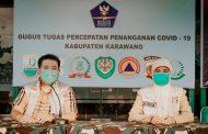 Kasus Terkonfirmasi Positif Virus Corona Bertambah 1 Orang