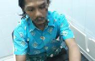 Kepala Desa Jatimekar Diduga Dianiaya Bamusdes Babakan Sari