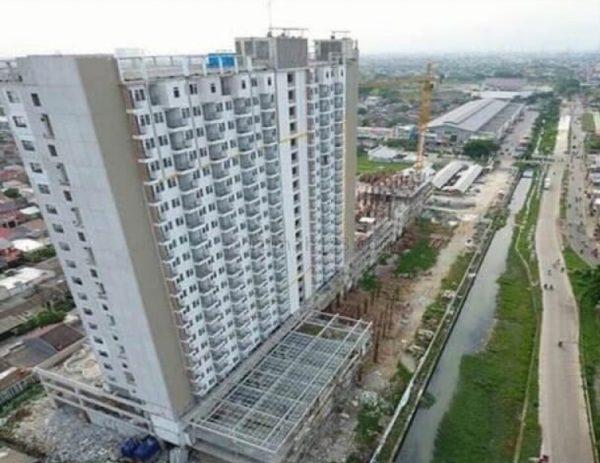 Permohonan PKPU Konsumen Apartemen Metro Galaxy Park Bekasi Dikabulkan