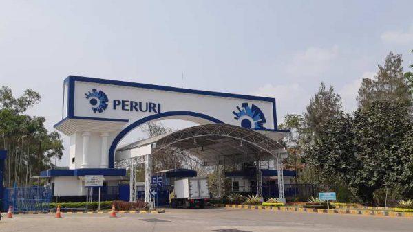 Selama Pandemi Covid-19, Peruri Fokus Kenalkan PeruriSign
