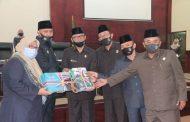 Wakil Walikota : Sinergitas DPRD dan Pemkot Bekasi Harus Terjaga dengan Baik
