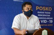 Jingki IE Solusi Pengairan Sawah Tadah Hujan di Aceh