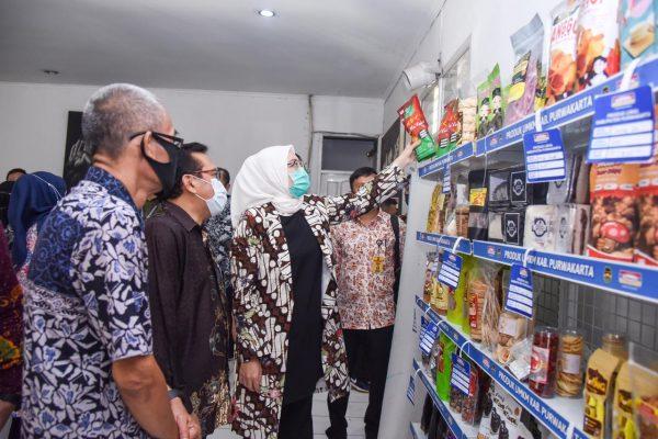 Bupati Purwakarta Dorong Pemulihan Ekonomi Masyarakat