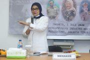 Pengusaha Harus Mengutamakan Perlindungan Pekerja Perempuan