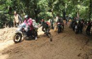 Kodim 0108 Aceh Tenggara Bantu Warga Korban Longsor