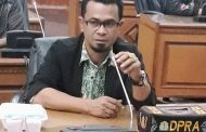 DPC APDESI Aceh Utara Kecewa Keputusan DPR Aceh Pembatalan Proyek Multiyear