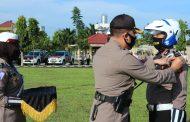 Polres Aceh Utara Gelar Operasi Patuh Seulawah 2020 Selama 14 Hari
