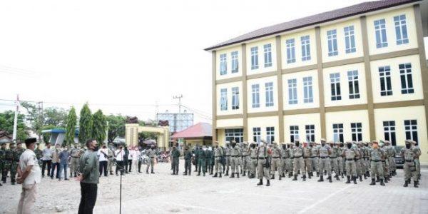 Dinyatakan Sembuh, Pejabat Satpol PP-WH Aceh Disarankan Isolasi Mandiri