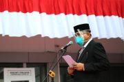 Pemprov Aceh Perketat Penjagaan Perbatasan Antisipasi Covid-19