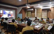 Forkopimda se-Aceh Setujui Rancangan Pergub Penanganan Covid-19
