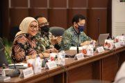 Menaker Ida : Tim Tripartit Telah Selesaikan Pembahasan RUU Cipta Kerja
