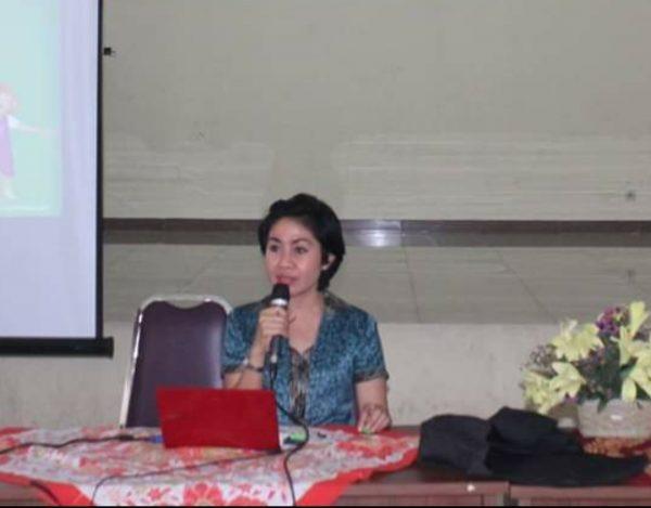 Perempuan Dalam Terorisme Sebuah Penyimpangan Implementasi Terhadap Feminisme