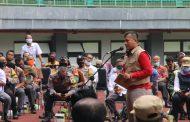 RW Siaga di Kota Bekasi Diperlombakan