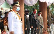 Dirgahayu RI ke 75, Rahmat Effendi : Indonesia Segera Merdeka dari Virus Corona